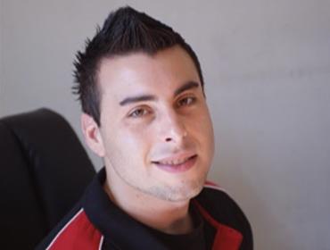 Josh Giahgias